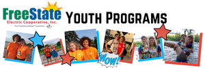 FreeState Electric Youth Programs