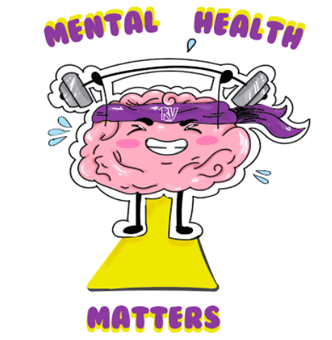 mental health matters design