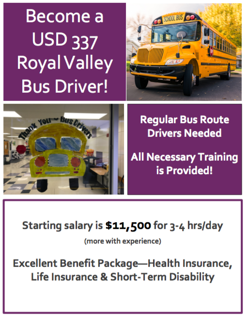 Bus driver job description