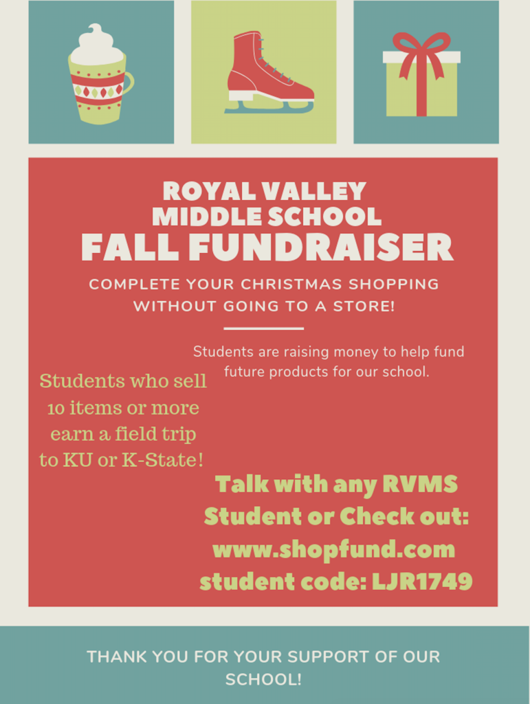 Contact a RVMS student if you would like to order.