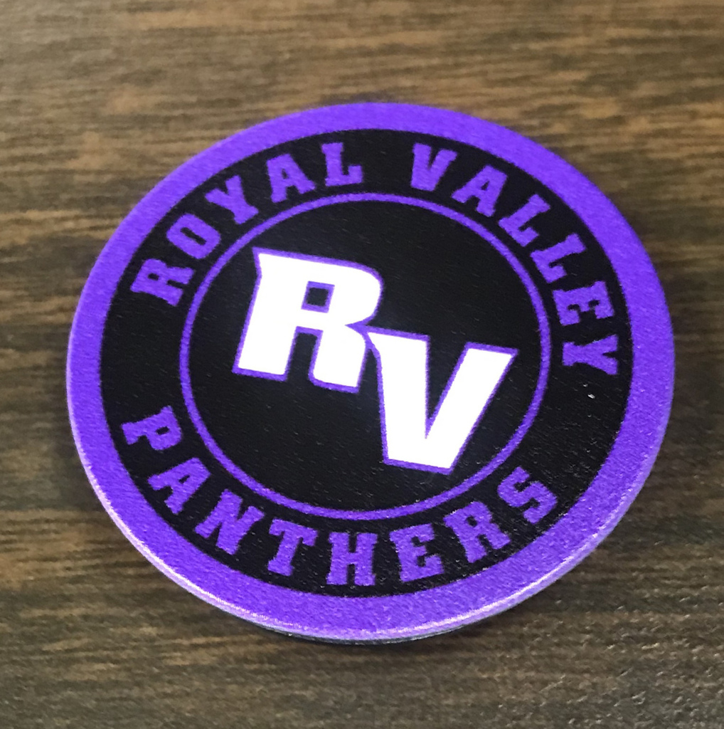 RV Band Pop Socket