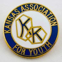 Kansas Association for Youth logo